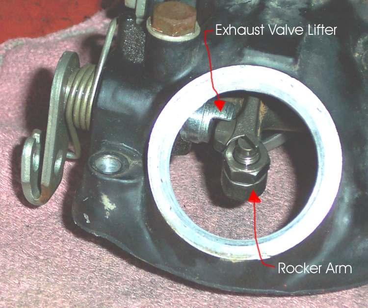 manual compression release valve