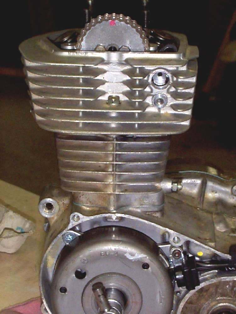 moped engine diagram dan s motorcycle  valve  cam  timing   dan s motorcycle  valve  cam  timing