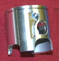 Yamaha YZ 125 Piston.